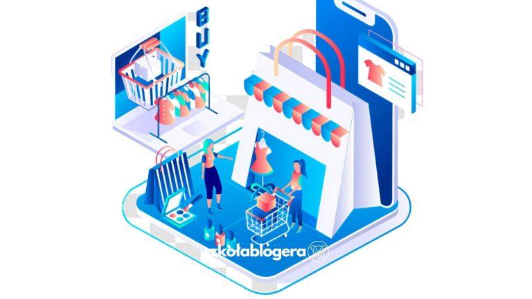 Jak założyć sklep internetowy i sprzedawać? e-commerce sprzedaż przez internet